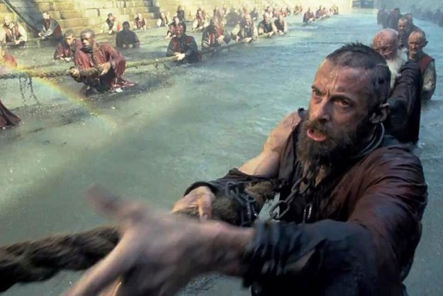 The Jean Valjean Effect — Would your Talent Acquisition Team Hire 24601  Today?   by Jason Finkelstein   Medium